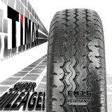 neumático sin tubo del carro ligero del Lt 10pr 12pr 4X4 de la calidad del triángulo de 180000kms Timax 700r16