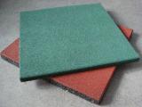 Couvre-tapis de plancher de gymnastique, plancher en caoutchouc de sports