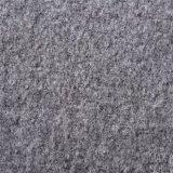모직 /Alpaca 깊은 회색에 있는 겨울 동안 두꺼운 혼합 모직 직물