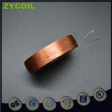 Kundenspezifischer Toroidal Kern-induktiver Ring mit Luft-Ring