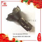 Hard rock Bhd110p, 130pmm type inférieur de la Russie de morceau de foret de bouton de la pression atmosphérique DTH