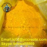 Fuente esteroide farmacéutica CAS 4759-48-2 Isotretinoin del polvo para el acné enquistado del convite