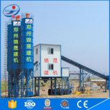 Energie - Automatische Concrete het Mengen zich 60m3/H van de besparing Hzs60 volledig Installatie