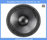 Alta calidad profesional de audio PA subwoofer de gama media de 12 pulgadas