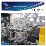 Línea plástica de la granulación de la basura del PE de la fabricación