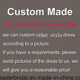 с мантий шарика плеча Bridal 3/4 платьев венчания As20179 шнурка втулок тучных