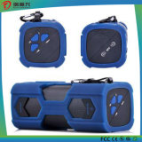Altoparlante portatile impermeabile di Bluetooth 4.0 Bluetooth per lo sport