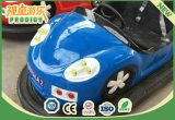 Малыши едут миниый электрический Bumper автомобиль для парка атракционов