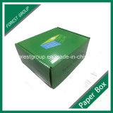 Изготовления коробки коробки печатание Corrugated