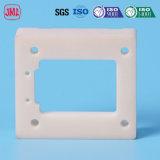 CNC personalizzato di alta precisione che lavora/parti di macinazione di giro lavorate con POM, ABS della plastica