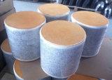 Favo di ceramica della cordierite di sostegno DPF del catalizzatore del favo di ceramica
