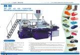 Belüftung-Hefterzufuhr, die Maschine herstellt