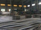 Boyau flexible à haute pression d'acier inoxydable