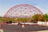 2016 heißer Verkauf kundenspezifisches Eco Geodäsieabdeckung-Zelt für Verkauf