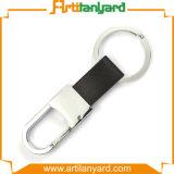 Trousseau de clés en cuir d'unité centrale du best-seller