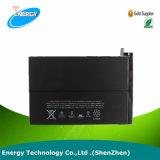 para el iPad mini 3, todo pieza la batería original del Li-ion 6471mAh para las mini 3/A1512 A1489 A1490 A1491 A1599 Mini2 piezas de recambio de la retina