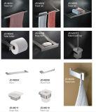 Wahlweise freigestelltes Ende-Edelstahl-Dusche-Zahnstangen-Badezimmer-hängendes Regal
