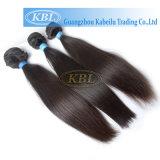高品質100%の実質のバージンのブラジルの毛(KBL)