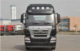 판매를 위한 중국 Sinotruk Hohan J5g 6X2 트랙터 트럭