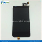 Сотовый телефон LCD для экрана касания индикации LCD желания 300 HTC