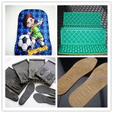 5kwhf de Machine van het Lassen van het Leer van de Schoen van de schoen HF voor Naadloze Schoen