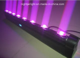 Nj-L8 8*10W LED 이동하는 맨 위 광속 빛