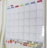 Cheap Custom High Quality DIY Dry Erase Monthly Magnetic Refrigerator Calendars