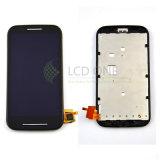 Оптовый экран LCD мобильного телефона для Motorola Moto e