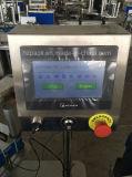 Pleine machine à étiquettes automatique de bouteille ronde d'étiquette de Chine
