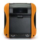 Mini impresora plástica móvil portable de la tarjeta de Woosim Wsp-I350 para el iPhone y androide