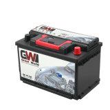 Alle Arten nachladbare Batterie-Fabrik der Autobatterie-12V