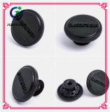 Boutons en métal de boutons de logo personnalisés de haute qualité