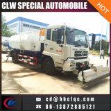 Dongfeng 10000Lの高圧道の散水装置のクリーニングのトラック
