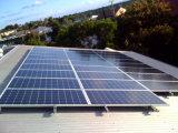 高品質の太陽電池パネル