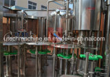 Ventas calientes Full-automática de botellas de PET purificada máquina / Agua Mineral Embotellado