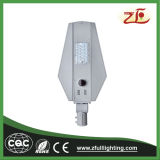Bajo precio todo en uno con LED calle Polo Solar de luz LED / Solar Integrated Farola