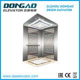 좋은 품질 (VVVF 드라이브)의 작은 기계 룸 전송자 엘리베이터