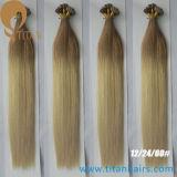 I capelli brasiliani di Ombre dei capelli umani del Virgin tessono