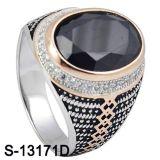 Anello dei monili dell'argento sterlina del nuovo modello 925