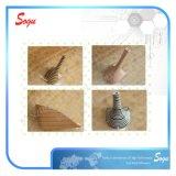 세륨 ISO 9001 승인되는 Shoe Heel Pad 인쇄 기계 또는 인쇄 기계