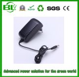 De hete Verkopende Lader van de Batterij 8.4V2a voor 2s de Batterij van Li-Polymer/Li-Ion/Lithium van de Adapter van de Omschakeling