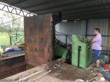 Máquina de embalaje de la chatarra Y81-315