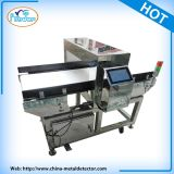 Touch Screen Metal Detector for Bread