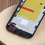 Клетка LCD/экран касания мобильного телефона для Motorala G2