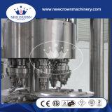 China-Qualität Monobloc 3 in 1 Fruchtsaft-Füllmaschine (HAUSTIER Flascheschraube Schutzkappe)