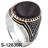 [هيغقوليتي] مصنع بيع بالجملة 925 فضة مجوهرات حلقة