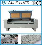 Prix acrylique de machine de graveur de coupeur de découpage de laser de CO2 en bois 100W 150W d'Ipg