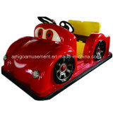 Dodgem der Unterhaltungs-Unterhaltungs-Kinder Autobatterie-laufende Fahrt