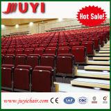 Blanqueador y tribuna retractables del asiento de la arena telescópica automática resistente al fuego del Manufactory Jy-768 para el uso multiusos