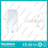 Комната ливня чистой резки Walk-in с алюминиевой осью (SE932C)